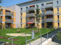 Französisches Quartier