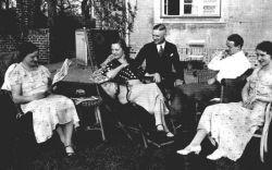 Am Schragen 1935