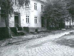 Der Schragen 1991