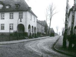 Ruinenbergstraße 30er Jahre